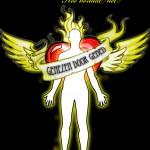 GDG mens tattoo heart
